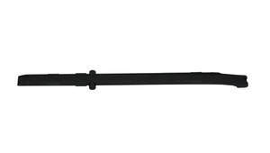 Kettinggeleider onder