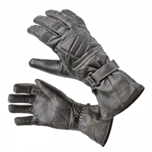 Handschoenenset Pro Street Leer
