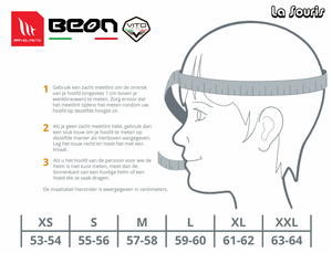Vito  • Bruzano  • Jet helm
