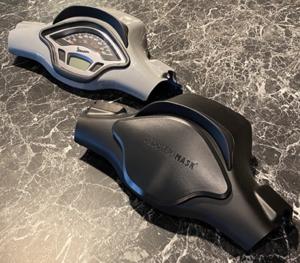 Scooter Mask voor Vespa