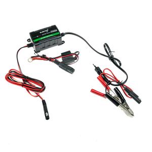 Druppellader Professional 0.75-1.25 AMP - Universeel