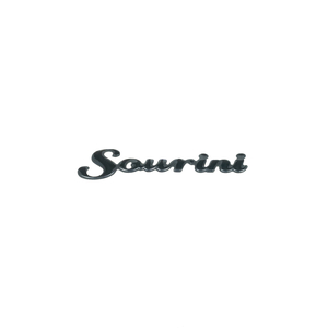 Sticker Sourini