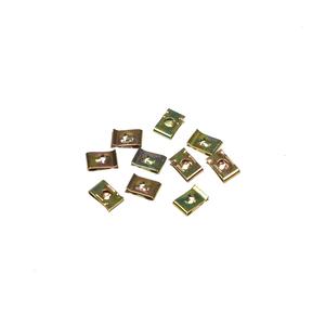 Speednuts - 10 stuks