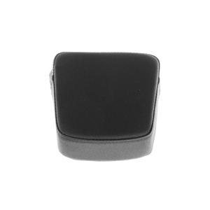 Rugkussen-Zwart standaard