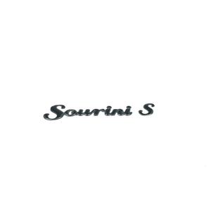 Sticker Sourini S