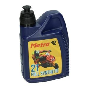 Metra 2T Senthetic motorolie
