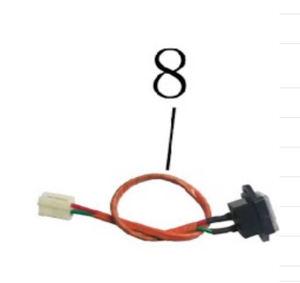 Oplaadconnector