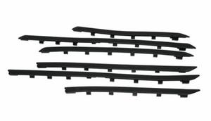 Treeplank rubber set