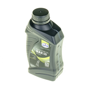 Eurol Front Fork Oil SAE15 Mineral (500ML)