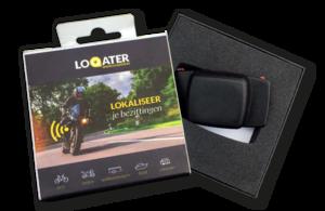 Loqater GPS Zender
