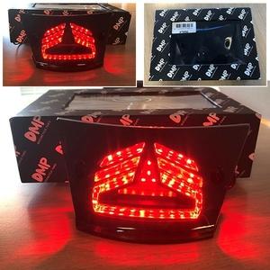 LED Achterlicht unit • Smoke Sport-1 (verloop)