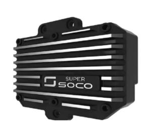 Controller SS - TS/TC 1500 Watt