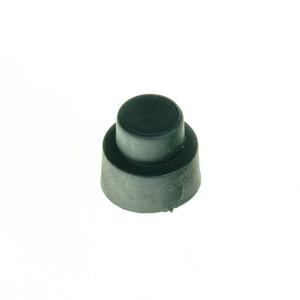Beschermkap moer voorwiel 17mm