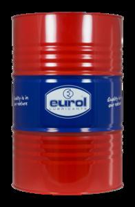 Olievat 1x210L Eurol TurboCat 10W-40
