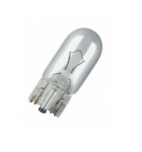 Lamp T10 12V 5W Wedge