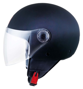 MT • Sport City  • Jet helm