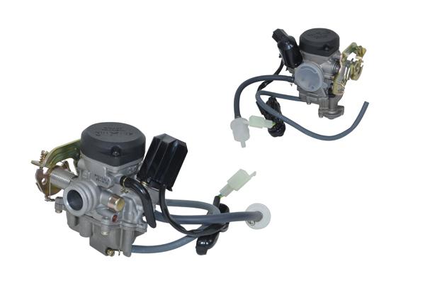 Carburateur Euro 2