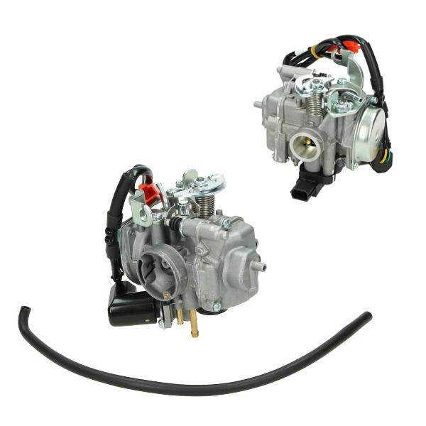 Carburateur E4