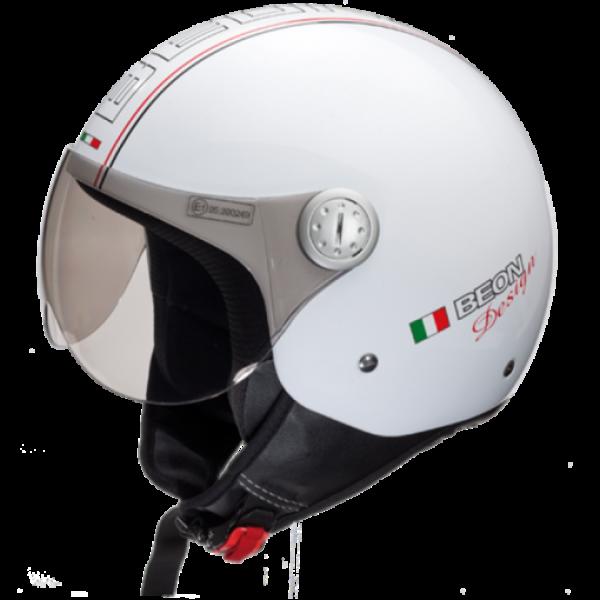 Beon • Design • Jet helm