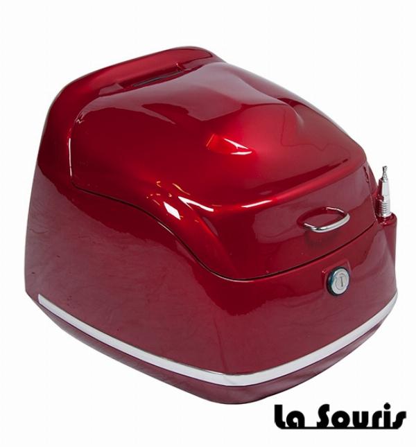 Topkoffer • 35 liter • 35h x 33b x 33l