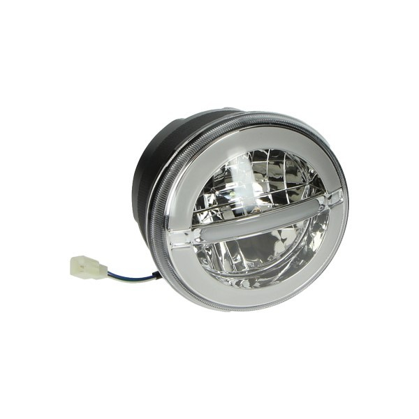 LED Koplamp unit • Helder