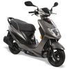 Kymco • VP50 • Brons (Oak Metallic)