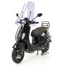Vespa • Sprint S 50 - Full Option  - EURO5 • Zwart (Nero Lucido)