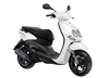 Yamaha • Neo's 4 • Competition White (Wit)