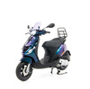 Piaggio • Zip SP Custom Full Option E5 • Kameleon Glans
