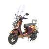 Vespa • Sprint 50 - Custom Full Option - EURO5 • Magenta to Gold