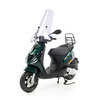 Piaggio • Zip SP Custom Full Option E5 • Jaguar Green