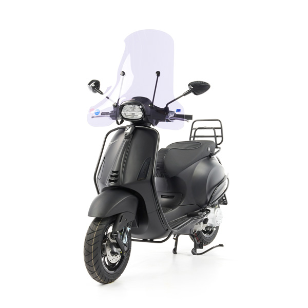 Vespa Sprint 50 - Notte Full Option  • Mat Zwart (nero notte) (4)