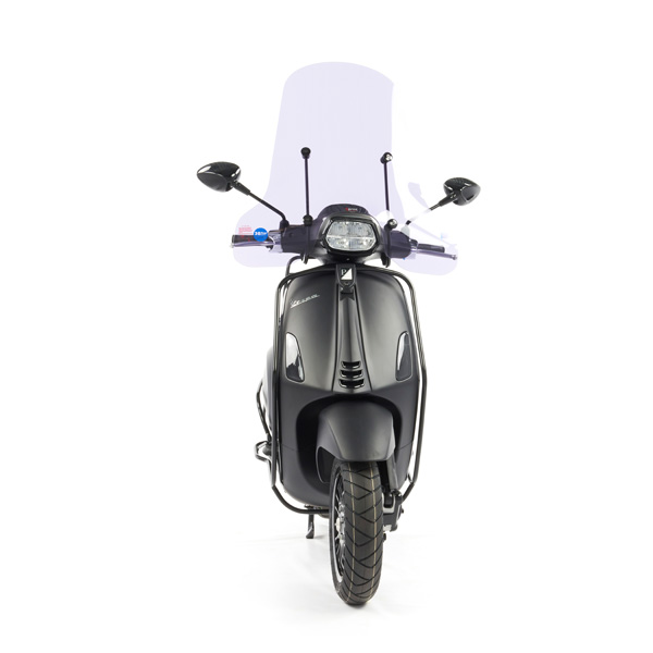 Vespa Sprint 50 - Notte Full Option  • Mat Zwart (nero notte) (5)