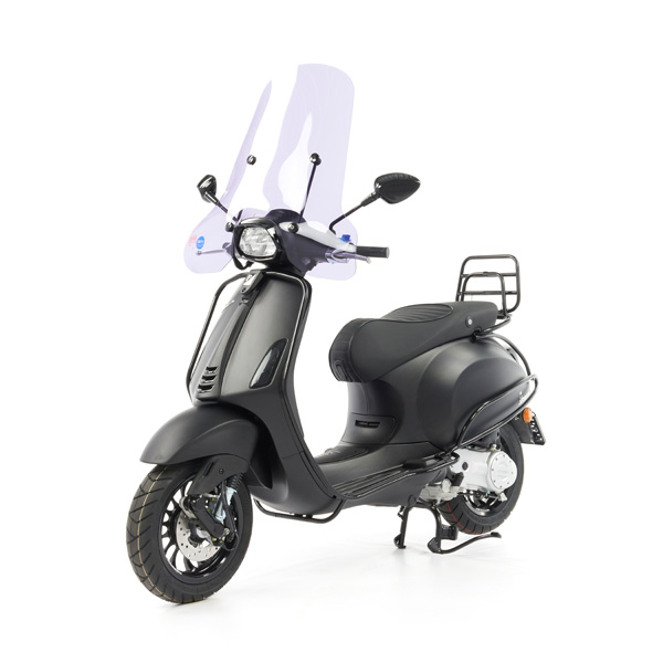 Vespa Sprint 50 - Notte Full Option  • Mat Zwart (nero notte) (6)