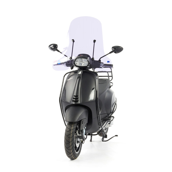 Vespa Sprint 50 - Notte Full Option  • Mat Zwart (nero notte) (15)