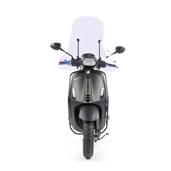 Vespa Sprint 50 - Notte Full Option  • Mat Zwart (nero notte) (16)