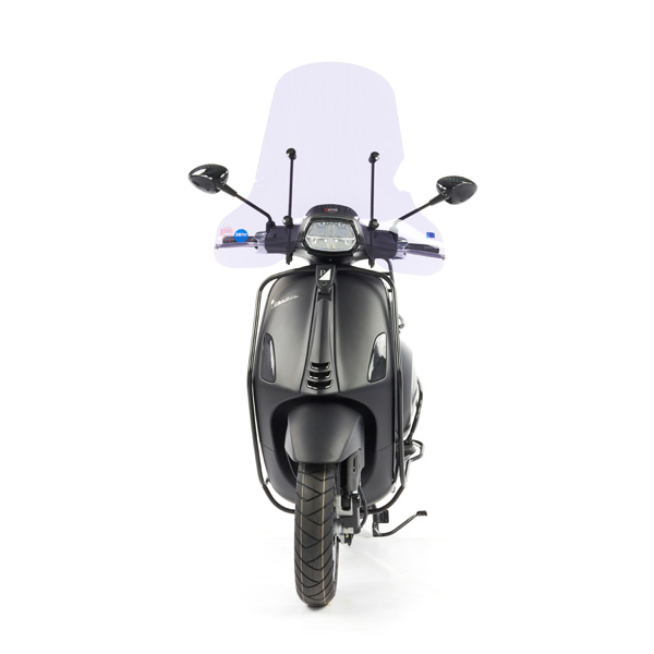 Vespa Sprint 50 - Notte Full Option  • Mat Zwart (nero notte) (20)