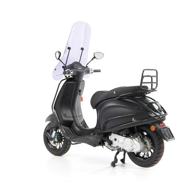 Vespa Sprint 50 - Notte Full Option  • Mat Zwart (nero notte) (21)