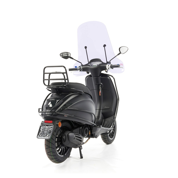 Vespa Sprint 50 - Notte Full Option  • Mat Zwart (nero notte) (28)