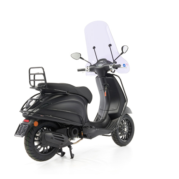 Vespa Sprint 50 - Notte Full Option  • Mat Zwart (nero notte) (30)