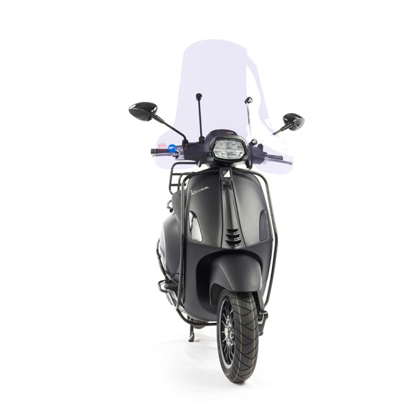 Vespa Sprint 50 - Notte Full Option  • Mat Zwart (nero notte) (31)