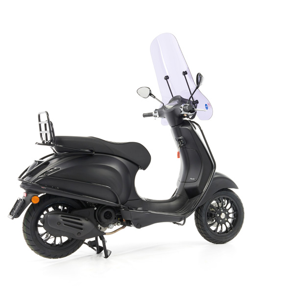 Vespa Sprint 50 - Notte Full Option  • Mat Zwart (nero notte) (33)