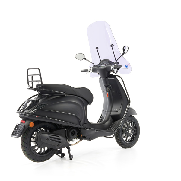 Vespa Sprint 50 - Notte Full Option  • Mat Zwart (nero notte) (34)