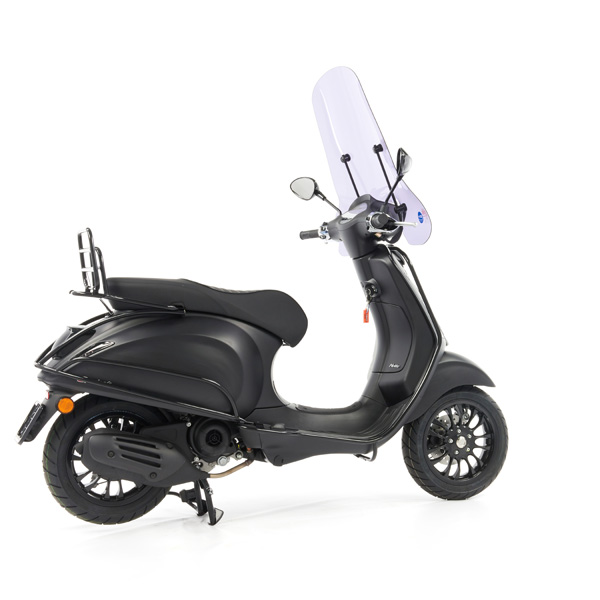 Vespa Sprint 50 - Notte Full Option  • Mat Zwart (nero notte) (35)
