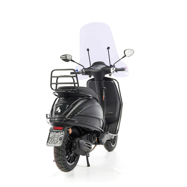 Vespa Sprint 50 - Notte Full Option  • Mat Zwart (nero notte) (36)