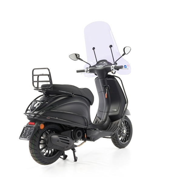 Vespa Sprint 50 - Notte Full Option  • Mat Zwart (nero notte) (37)