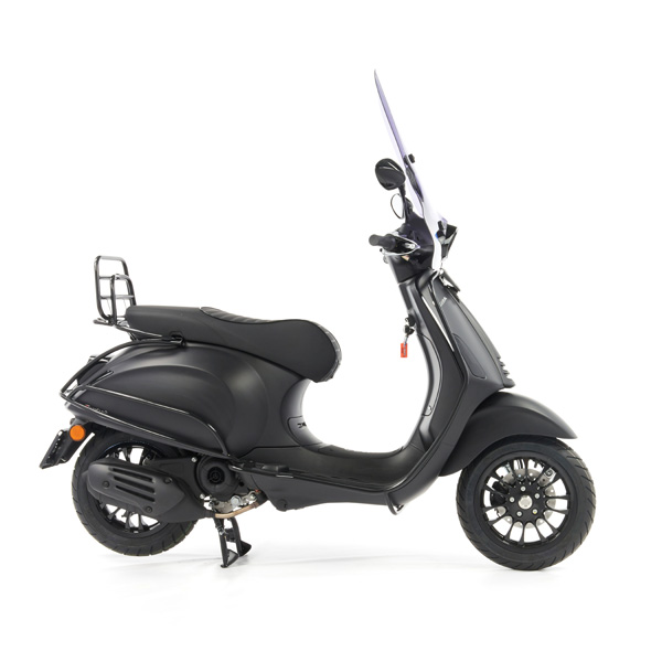 Vespa Sprint 50 - Notte Full Option  • Mat Zwart (nero notte) (39)