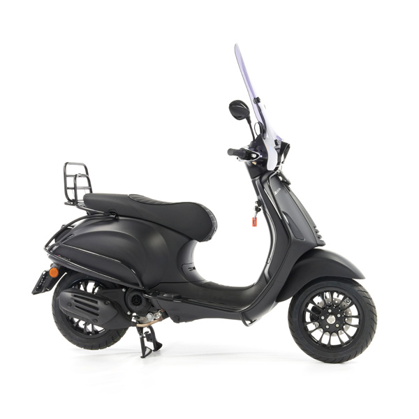 Vespa Sprint 50 - Notte Full Option  • Mat Zwart (nero notte) (41)