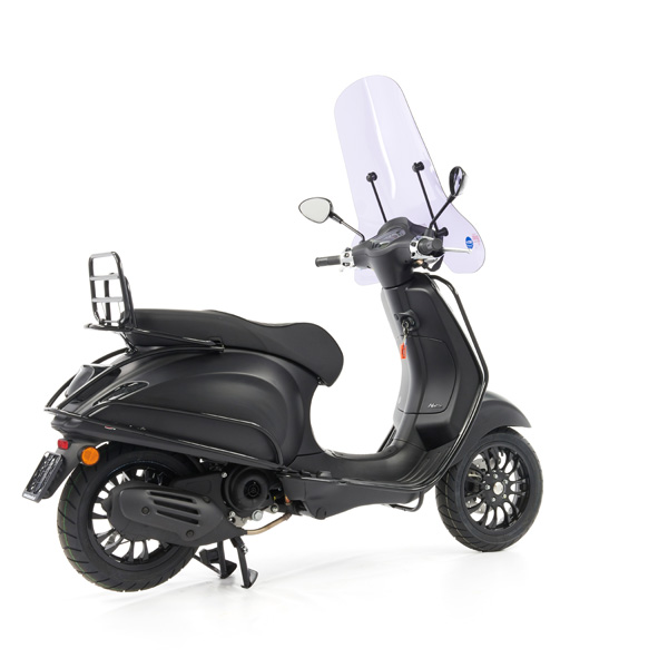 Vespa Sprint 50 - Notte Full Option  • Mat Zwart (nero notte) (42)