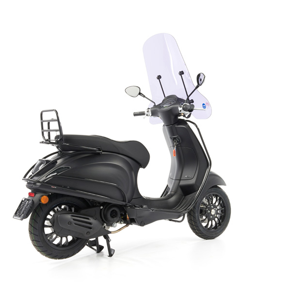 Vespa Sprint 50 - Notte Full Option  • Mat Zwart (nero notte) (45)